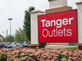 TANGER OUTLETS AT HERSHEY